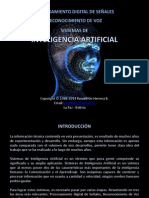 Sistemas de Inteligencia Artificial