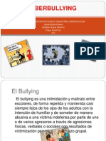 PRÁCTICA # 3,EL BULLYING Y EL CIBERBULLYING JOHAN ALZATE Y ESTEBAN DUQUE 8-E.pptx