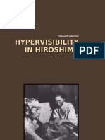 Hypervisibility in Hiroshima