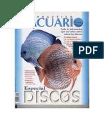 Discos Acuario Practico