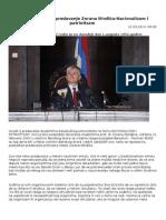 6yka Bukaposljednje Predavanje Zorana Dindica Nacionalizam i Patriotizam