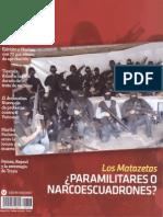 Revista Milenio Semanal Octubre de 2011