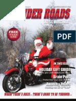 Thunder Roads WV DEC09 Issue