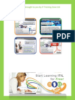 Free ITIL Training Download Report (1)