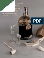 The Archaeology of Imbibing