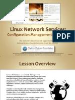 Cfengine Online Module Guide