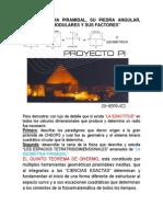 Manual de Presentación a Instituciones -CIMADI- Completo