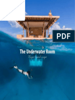 UnderwaterRoom Brochure
