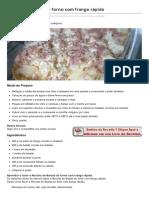 Receita de Batata de forno com frango rapida.pdf