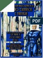 II Mostra Bibliográfica de Ficção Científica e Fantasia