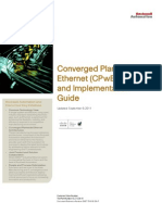 Enet-td001_-En-p Converged Plantwide Ethernet Design Guide