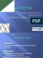 Expo Anatomia y Celula