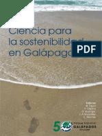 Ciencia Para La Sostenibilidad Tapia Et Al 2009