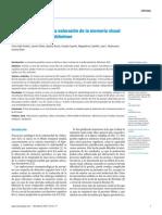 1.Memoria Visual y Alzheimer