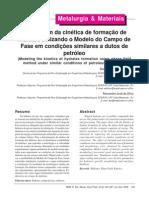 Modelagem da cinética de formação de hidratos utilizando o Modelo.pdf