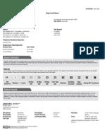 Patsy Hicks_TransUnion Personal Credit Report