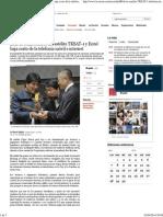Bolivia Toma Control Del Satélite TKSAT-1 y Entel Baja Costo de La Telefonía Móvil e Internet - La Razón