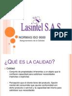3 Capacitacion+ISO9000+23012013-1