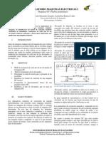 Informe 5 Maquinas DC