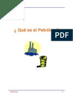 Historia y Características Del Petróleo Crudo