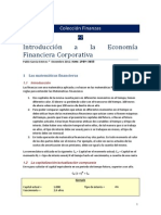 CF7 Introduccion a La Economia Financiera