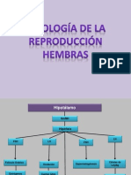 Fisiologia de La Reproduccion Hembras