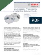 Detector Humo Direccionable D7050