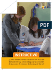 Instructivo Clase Demostrativa_2014