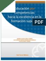 EducacionPorCompetencias Copy Copysubrayado