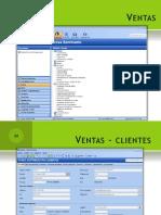 Mod Comerciales 2014 - Ventas