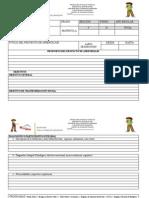 2014 Formato de Planificación Nuevo