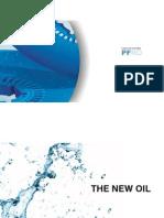 The New Oil Newrev
