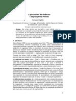 111 Artigo - A Privacidade Dos Dados Na Computação Em Nuvem