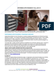 FY15 Casita Maria Perf Arts Res App