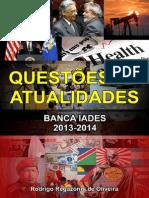 Quest-__ões IADES 2013-14