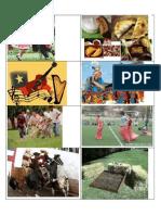 Actividades Tradicionales