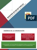 Maestria en Salud Publica