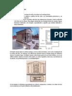 Los Templos Romanos