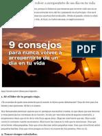 9 consejos para nunca volver a arrepentirte de un día en tu vida » Blog Phronesis.pdf