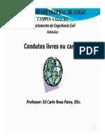Condutos Livres - Ed Carlo