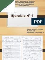ignacio_rivero, Ejercicio N°1