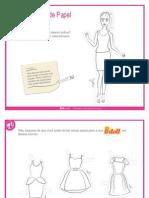 Fashion Paper Doll Br Tcm892-109635(1)