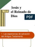 Jesús y El Reinado de Dios