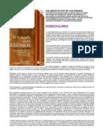 53942618 El Evangelio de Los Esenios Bordeaux Szekely Edmond