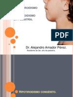 hipertiroidismoehipotiroidismoenpediatria-110403110808-phpapp01