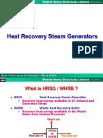 44962346 Heat Recovery Steam Generators