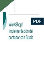 8. WorkShop!