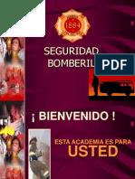 Seguridad Bomberil