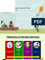 Blended Learning General Tools