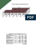 Croquis y calculo de Materiales Vivero Forestal.xlsx